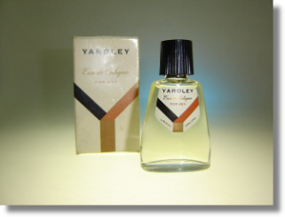 Yardley For Man